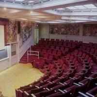 Toland Hall Auditorium