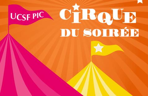 Cirque du Soiree 2014