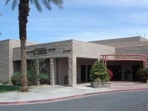 Palm Desert Community Center