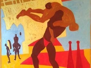 Historical Archetypes of Masculinity and Femininity: The Kotha and the Akhara