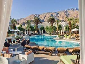 Riviera Palm Springs Resort & Spa