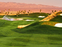 10th Annual Desert Arc Golf Classic