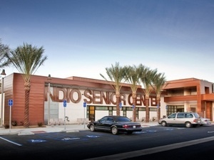 Indio Senior Center