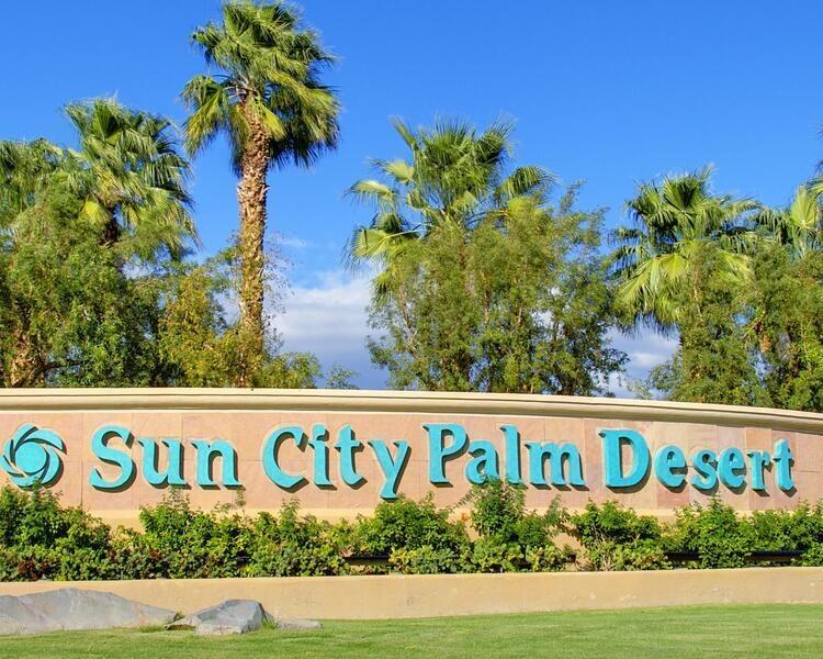 Sun City Palm Desert - Coachella Valley