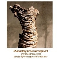 Channeling Grace through Art: Devotional Practices Across Spiritual Traditions