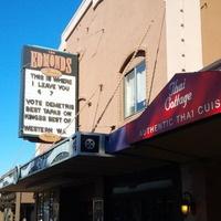 The Edmonds Theater
