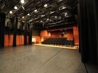 Dance Studio Theatre