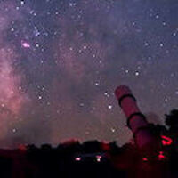 Private Dark Sky Telescope Tour: Around the World in 80 Minutes