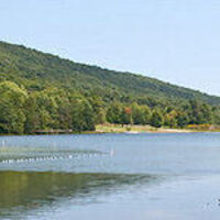 Silver Creek Reservoir Hike