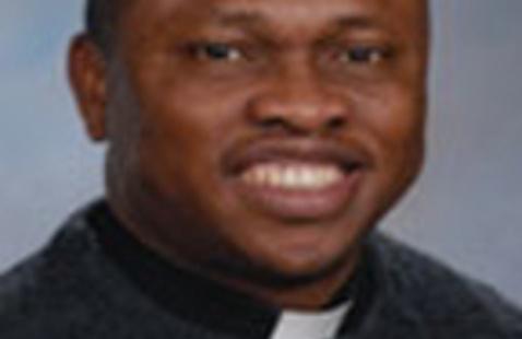"""Taller: """"La Libertad Moral de un Cristiano: Reconociendo la Fuerza de la Conciencia humana"""" con Rev. Benedict C. Nwachukwu-Udaku"""