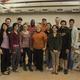 Studio 1091 Members of 2011