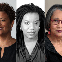 Women's History Month Literary Festival
