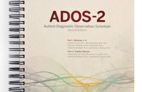 ADOS-2 Advanced/Research Workshop