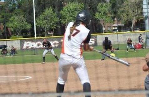 Women's Softball at Stanford Nike Invitational
