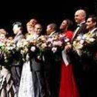WEATHER CANCELATION: Hans Gabor Belvedere Singing Competition
