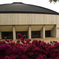 Bernard G. Johnson Coliseum