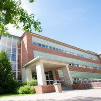 Grover C. Dillman Hall
