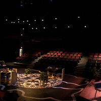 McArdle Theatre