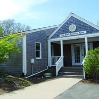 Oak Bluffs Council on Aging