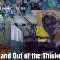 Artist Liliya Krys: Providence Window Gallery