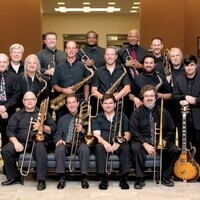 Guest Artist Recital: The Hank Levy Legacy Band