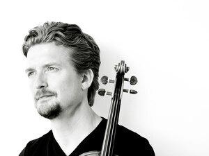 Artist Recital Series: Christian Tetzlaff, violin