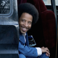 """Public Discussion: Brian Coleman and Boots Riley 
