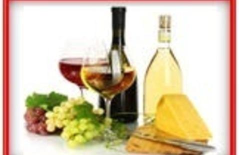 April Wine & Cheese Event - Emeriti Society