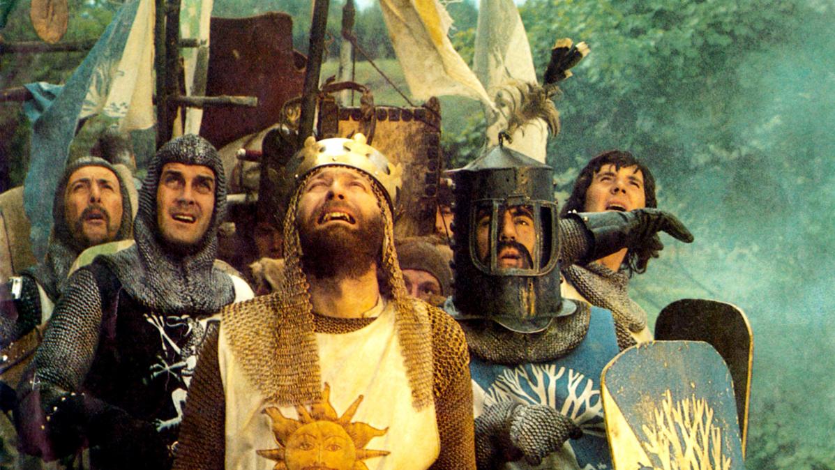 Monty Python S Life Of Brian Cornell