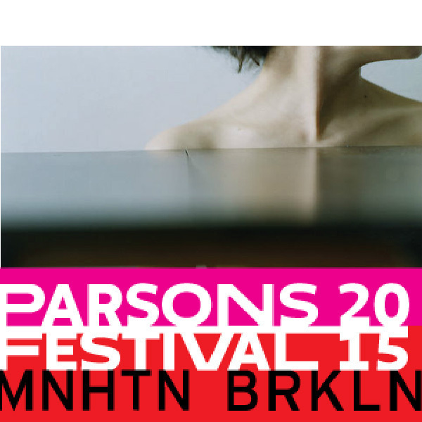 PARSONS FESTIVAL: The BFA Photography Senior Exhibition