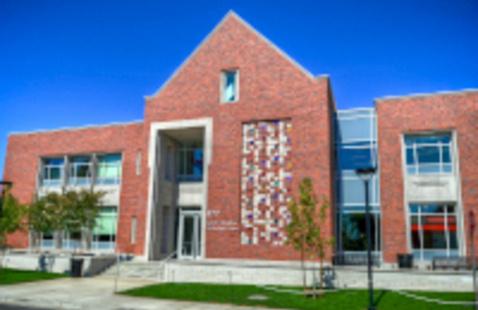John T. Chambers Technology Center