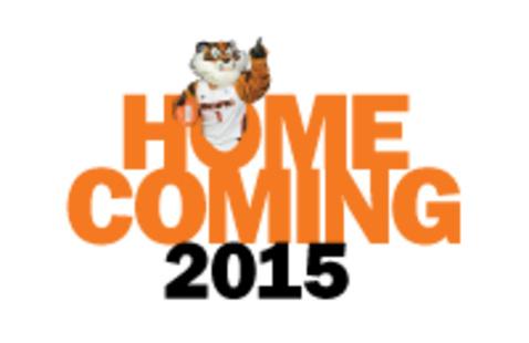 Homecoming Reunions 2015: October 16-18