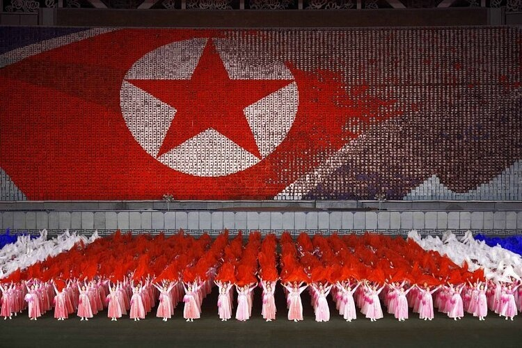 Panel Discussion: Inside North Korea