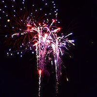 City of Avon Lake Fireworks Celebration