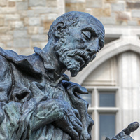 Autism Spectrum Disorder and the Spiritual Exercises of Saint Ignatius --An Insider's View