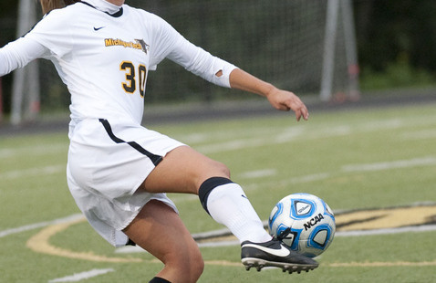 (Women's Soccer) Michigan Tech at Grand Valley State