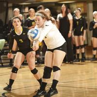 (Women's Volleyball) Michigan Tech vs. TBA