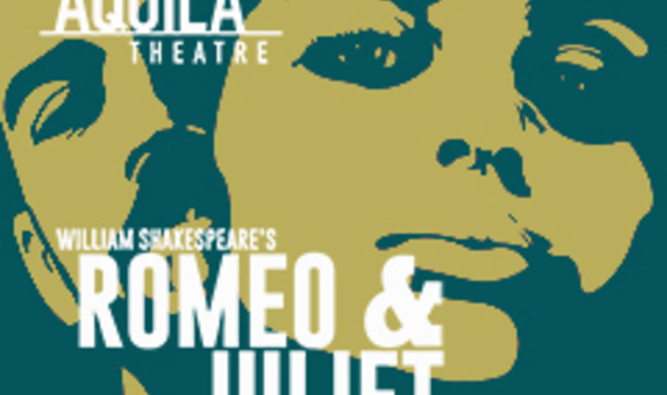 Aquila Theatre Presents Romeo & Juliet by William Shakespear