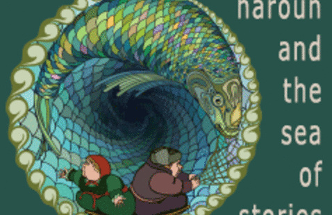 Tech Theatre Presents Haroun and the Sea of Stories