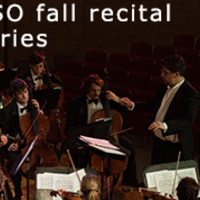 KSO Fall Recital Series
