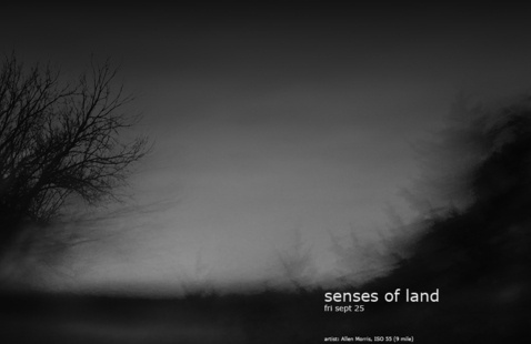 Senses of Land