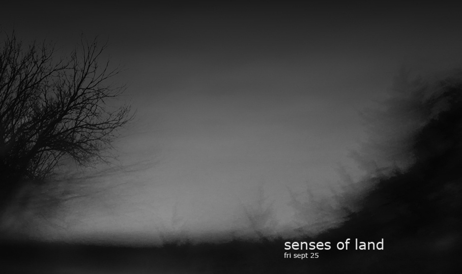 Senses of Land – Reception