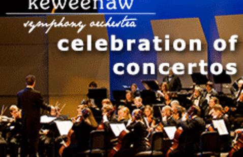 KSO: Celebration of Concertos