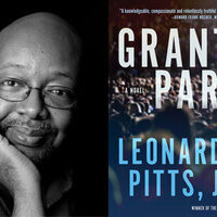 Writers LIVE: Leonard Pitts, Grant Park