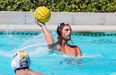 Men's Water Polo vs. UC Irvine