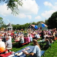 Hope-Holland Community Day 2015