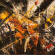 AMAM Exhibits- Judit Reigl: Body of Music
