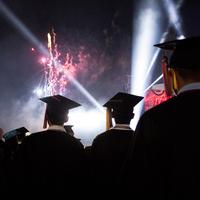 Spring 2020 Undergraduate Commencement