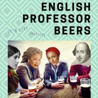 English Professor Beers