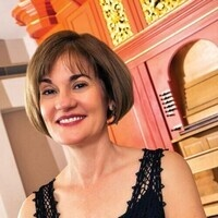 Guest Recital: Kimberly Marshall, Spanish organ